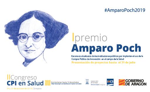 I Premio Amparo Poch